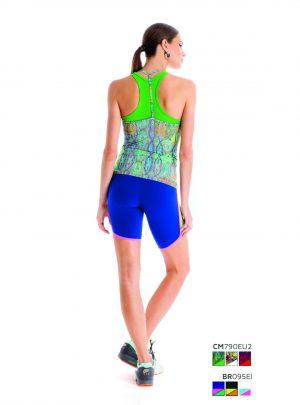 CCM Cordoba Capri leggings
