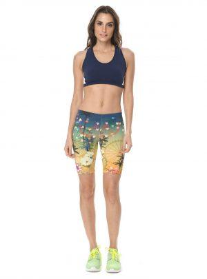 CCM Burlingame Capri leggings