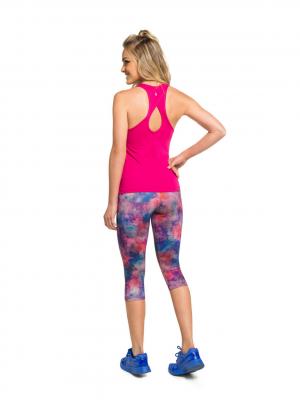 A Splash of colour leggings