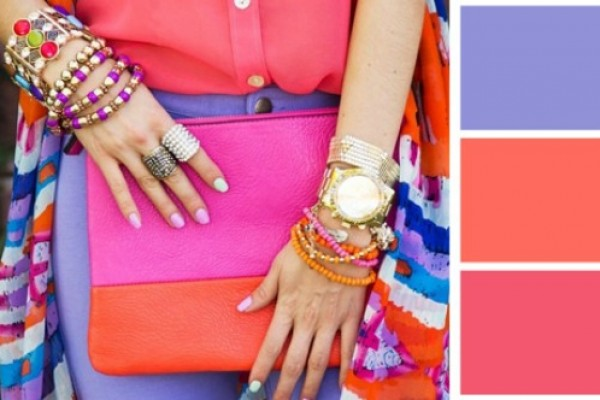 Colour Renew PackageColour Analysis :: Wardrobe Planning