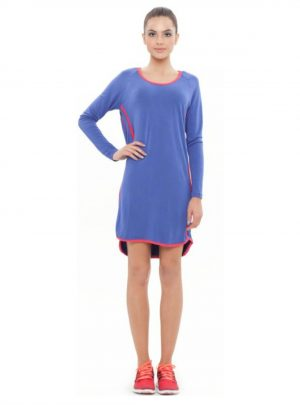 CCM Peixie dress in bamboo