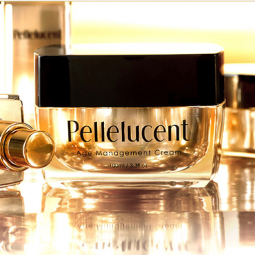 Pellelucent – Luxury Age Management Australian Product