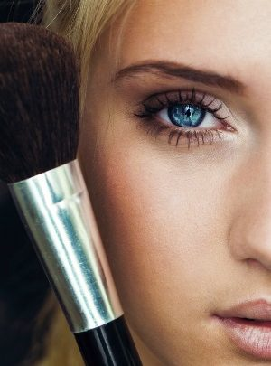 makeup application tutorial Auckland