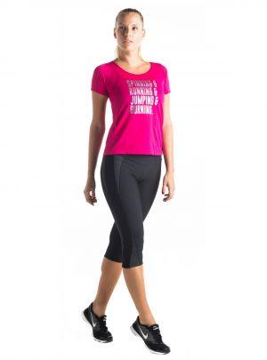 BrasilSul pink t-shirt