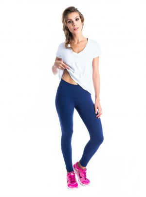 BrasilSul classic ankle length leggings