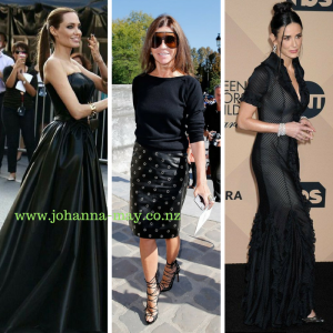 Dressing by the Stars - let's look at the Scorpio Style!