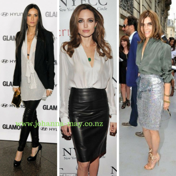 Dressing by the Stars – let's look at the Scorpio Style!