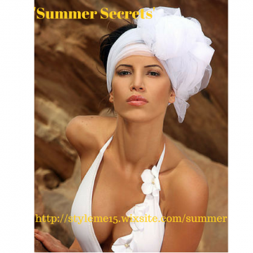 'Summer Secrets' – Tips for You!