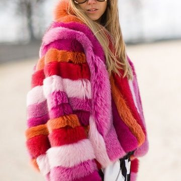 Colour combos you need to try for winter