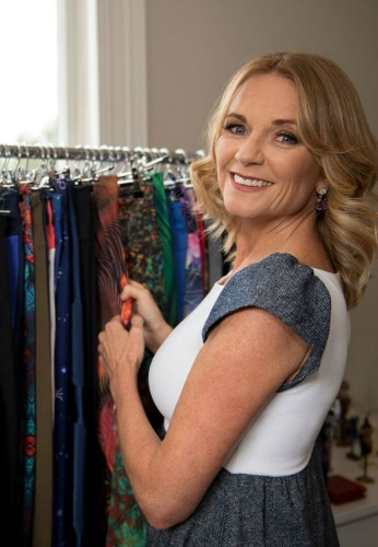 let me show you how to work your wardrobe Auckland