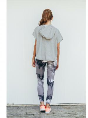 Jeans mescla top