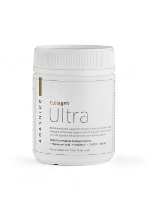 adashiko collagen ultra one month supply