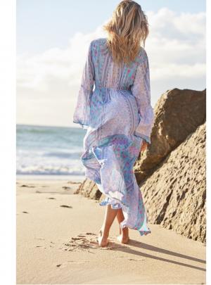 Mermaid Dream Maxi Dress