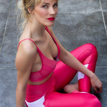 Your Athleisure Moment