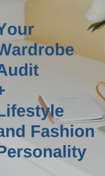 Your Wardrobe Audit ebook