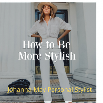 How to be more stylish